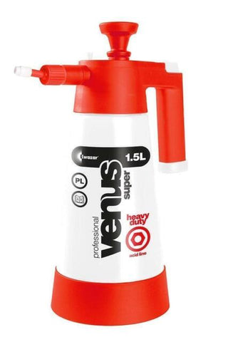 Venus Harsh Chem/Acid Sprayer 1.5ltr