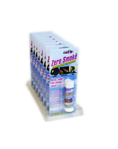 Dakota Zero Smoke Odor Eliminator