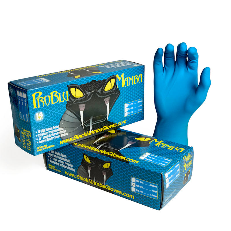 ProBlu Mamba Gloves