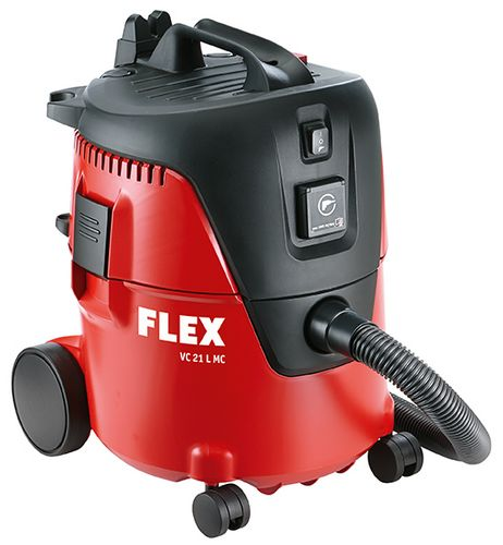 FLEX VC 21 L MC Wet & Dry Vacuum Cleaner