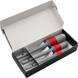 LE Detailing Soft Brush Set