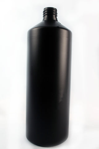 BLACK SWIPE HDPE - 1000ml 28/410