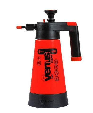 Venus Super 360 1.5L Hand Sprayer