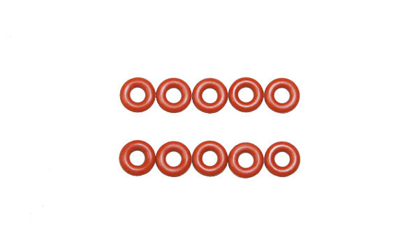 A2523 P3 Soft O-Ring (Red)