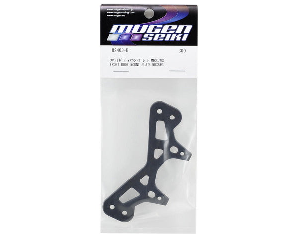 H2403-B Front Body Mount Plate