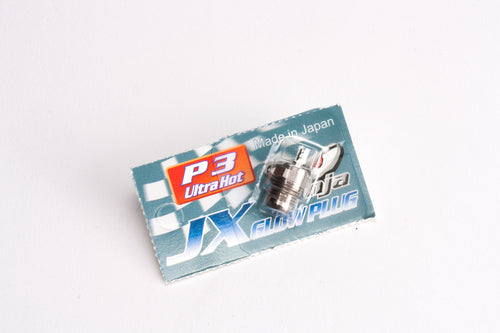 JX17P3 Glow plug-conical P3