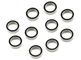 K0603/1 Bearings (10 x 15 x 4) 10pcs