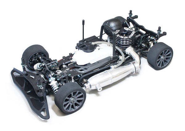 T2005 MTX7 Mugen Seiki 1:10 Competition Nitro Tourer Kit