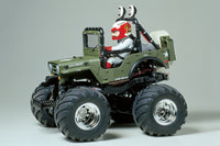T58242 Tamiya RC Wild Willy 2 Kit