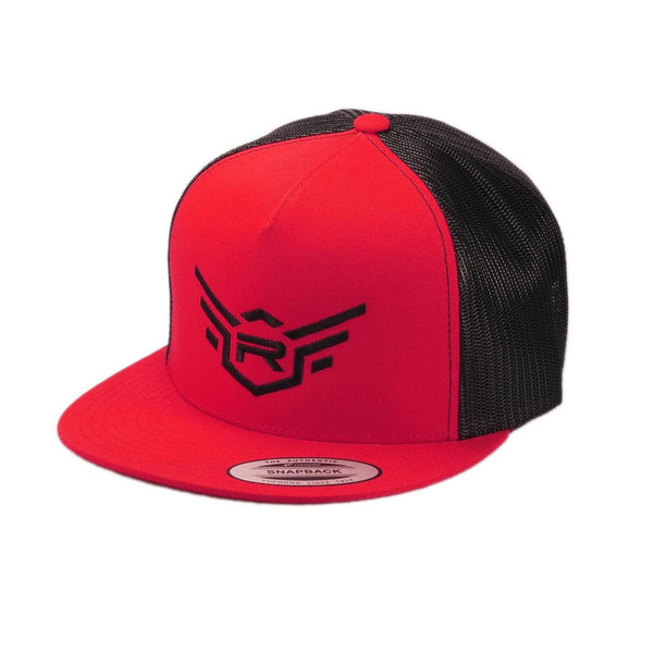 "APRL00017 REDS Flexfit Snapback  ""5th Collection"" Cap"