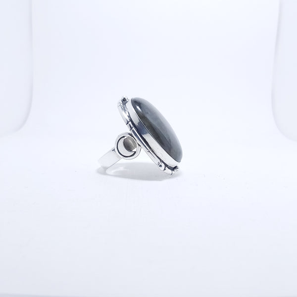 custom ring for lucia b