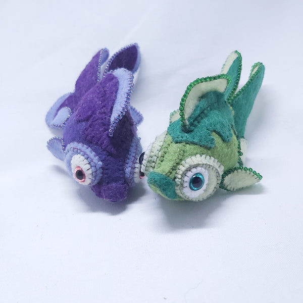forest familiar-fish-purple