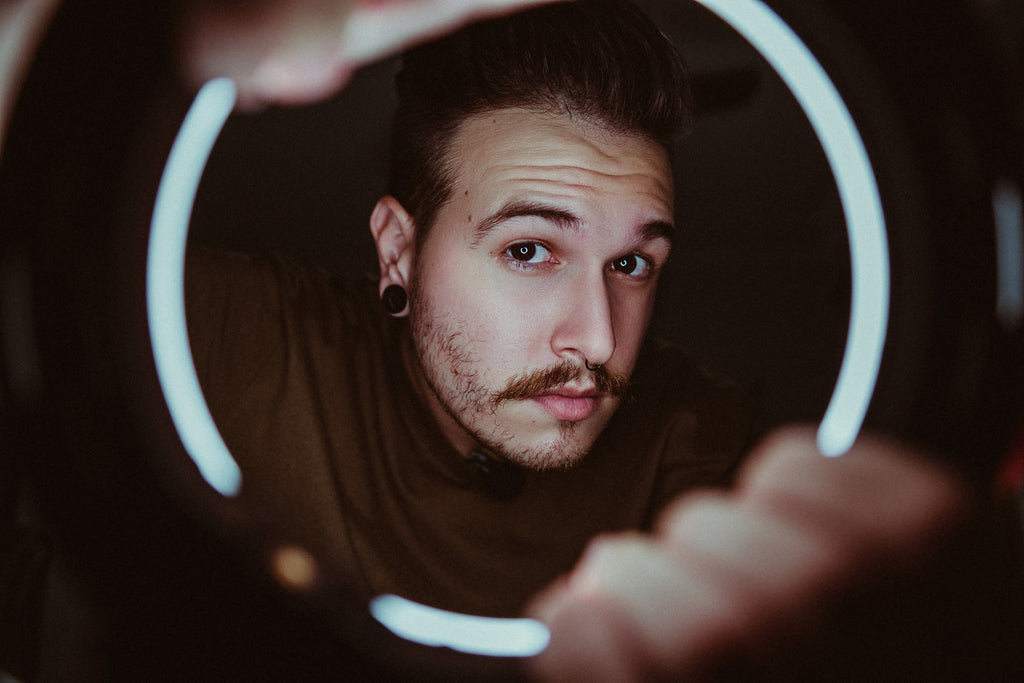 ring light for content creators