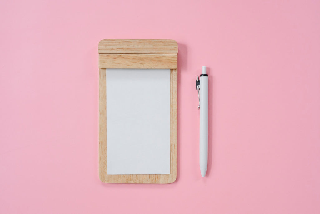 magnetic to-do list