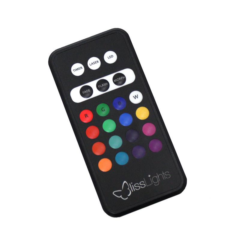 BlissLights Color Remote