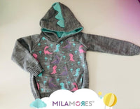 Suéter Girl - Milamores Store Mx