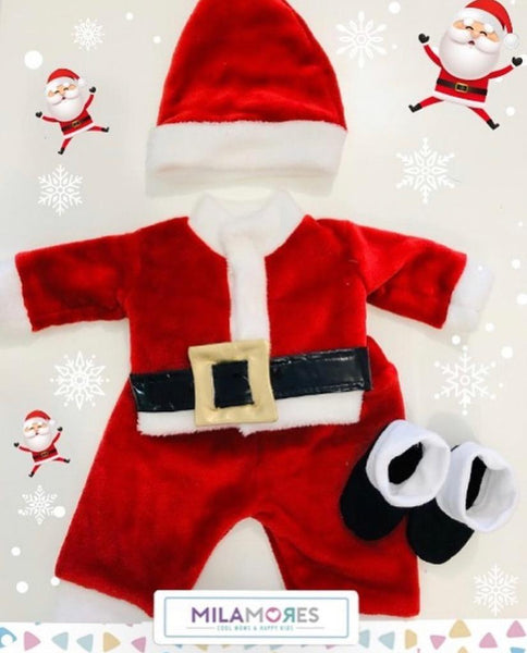 Little Santa Claus - Milamores Store Mx