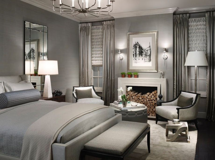 8 WAYS TO TURN YOUR BEDROOM TO A LUXURY HOTEL ROOM