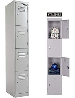 4 door Workers Storage locker Cabinet