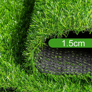artificial faux carpet grass 1sqm