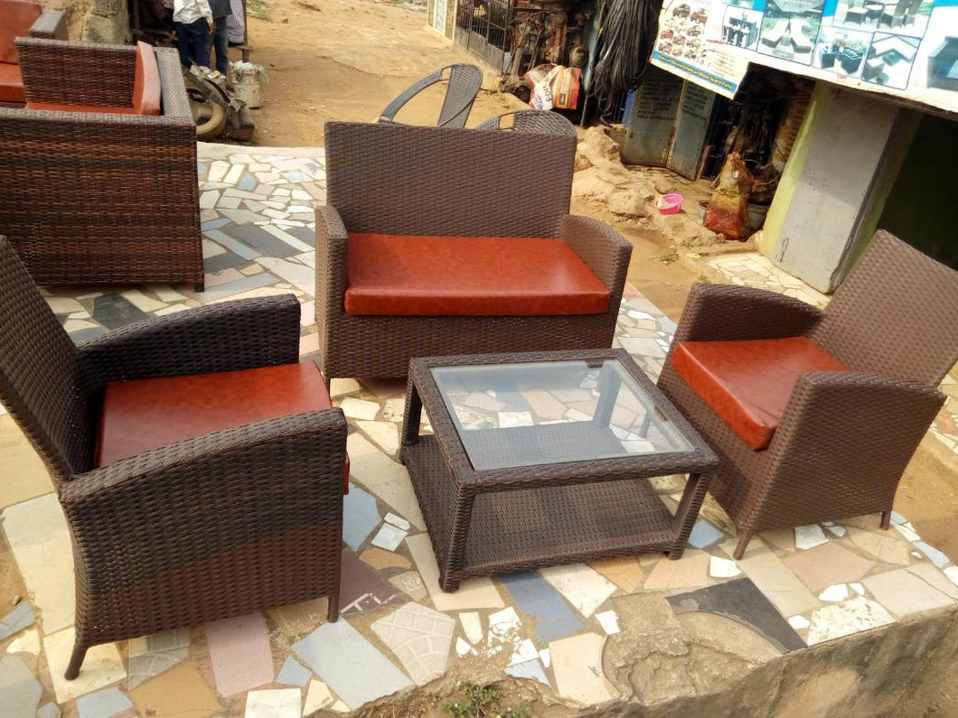 4 seater outdoor set