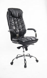 Pentagon Swivel conference chair