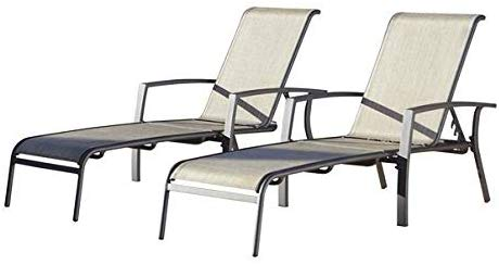 Sun Loungers Outdoor -Lounge Chairs for Pool Areae
