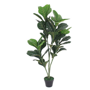 Fiddle leaf Faux Plant 140cm