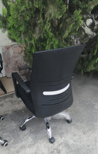 Load image into Gallery viewer, Mid back mesh office chair
