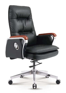 modern Luxury leather Executive Office chair