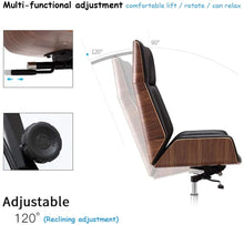 Load image into Gallery viewer, Burosessel Modern Design office Chair