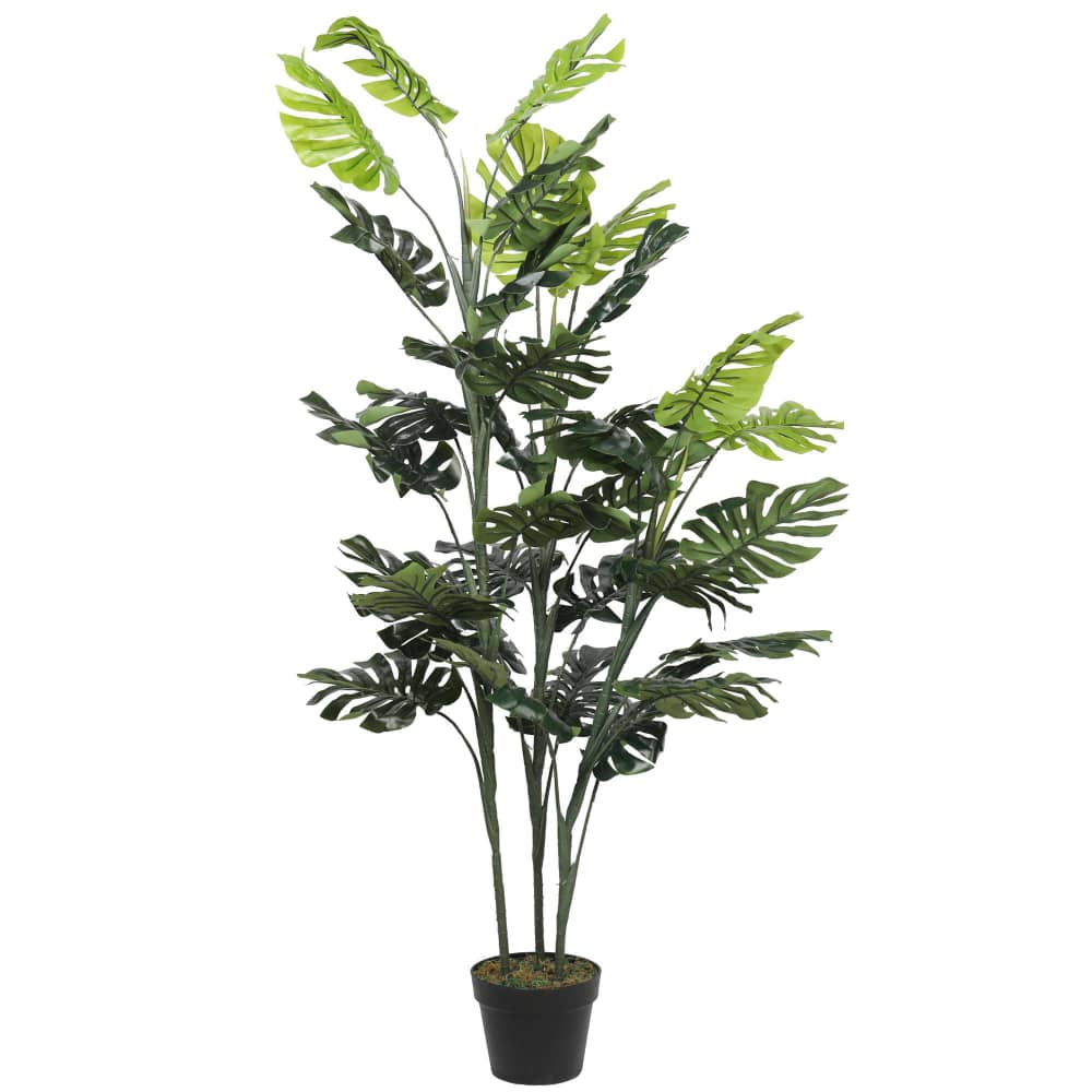 Monstera Artificial Plant 140cm