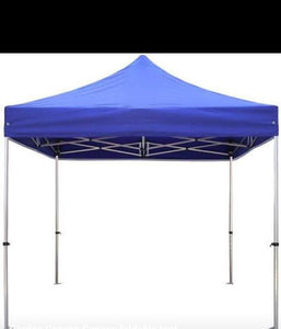 Gazebo collapsible Canopy 10x10