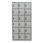 Workers/Students Storage locker Cabinet