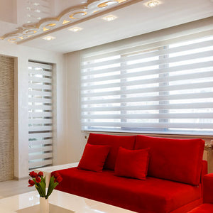 reguest for wooden and day/night Blinds
