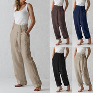 Fashionable Casual Pants