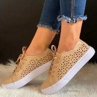 Hollow Summer Fashion Sneakers