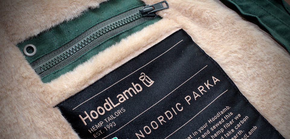 HoodLamb's Secret Pockets