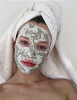 Cactus Clay Face Mask