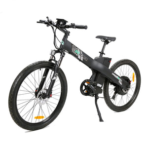 ECOTRIC - Seagull 1000W 48V Electric Mountain Bicycle WHITE, MATTE BLACK 🔥🚴‍ HOT SUMMER SELLER!! PLUS FREE GIFT!! 🎁 - All Wheels Mobility