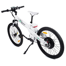 Load image into Gallery viewer, ECOTRIC - Seagull 1000W 48V Electric Mountain Bicycle WHITE, MATTE BLACK 🔥🚴‍ HOT SUMMER SELLER!! PLUS FREE GIFT!! 🎁 - All Wheels Mobility