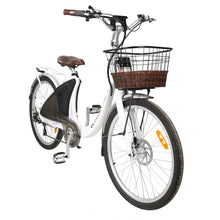 Load image into Gallery viewer, ECOTRIC - Lark 500W 36V Electric City Bike For Women WHITE 🔥🚴‍ HOT SUMMER SELLER!! PLUS FREE GIFT!! 🎁 - All Wheels Mobility