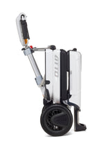 Load image into Gallery viewer, Moving Life - ATTO Folding Mobility Scooter WHITE 🛵 - All Wheels Mobility