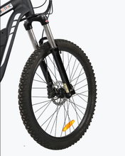 Load image into Gallery viewer, ECOTRIC - Tornado 750W 48V Full Suspension MTB Electric Bike MATTE BLACK 🔥🚴‍ HOT SUMMER SELLER!! PLUS FREE GIFT!! 🎁 - All Wheels Mobility