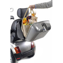 Load image into Gallery viewer, AFIKIM - Afiscooter S 3 Scooter Single, Dual Seat or Touring SILVER GREY BLUE RED 🛵 - All Wheels Mobility