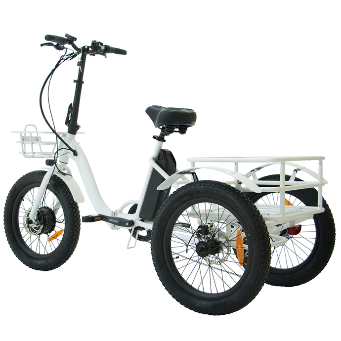 Eunorau - New-Trike 20