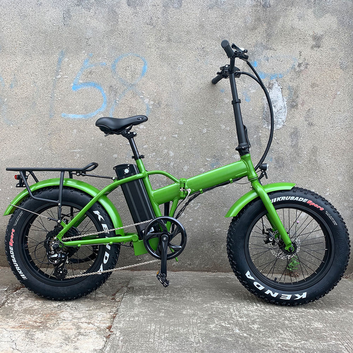 Eunorau - FAT-MN E-Bike 20