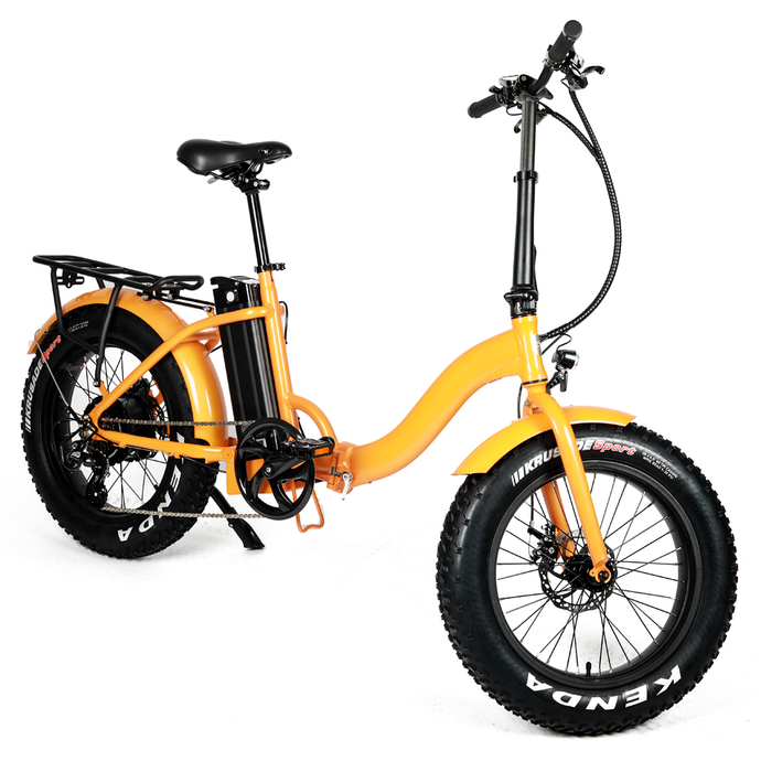 Eunorau - Fat-Step E-Bike 20