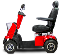 Load image into Gallery viewer, AFIKIM - Afiscooter C 4 Scooter Single Seat or Touring GREY BLUE SILVER RED 🛵 - All Wheels Mobility
