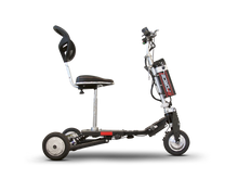 Load image into Gallery viewer, EWheels - EW-07 Electric Scooter BLACK 🛵 - All Wheels Mobility